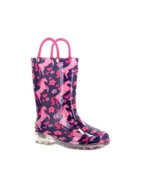 Clothing Rain Boots Boots Horse Boots