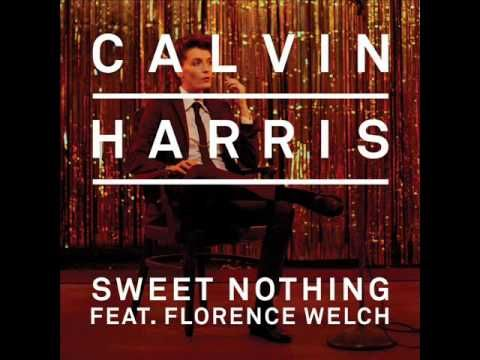 I am addicted to this song! <3 Sweet Nothing by Florence Welch & Calvin Harris