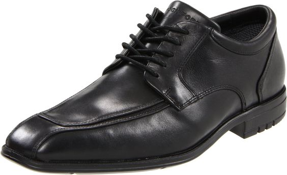 Rockport Men's Fairwood Moccasin Shoe
