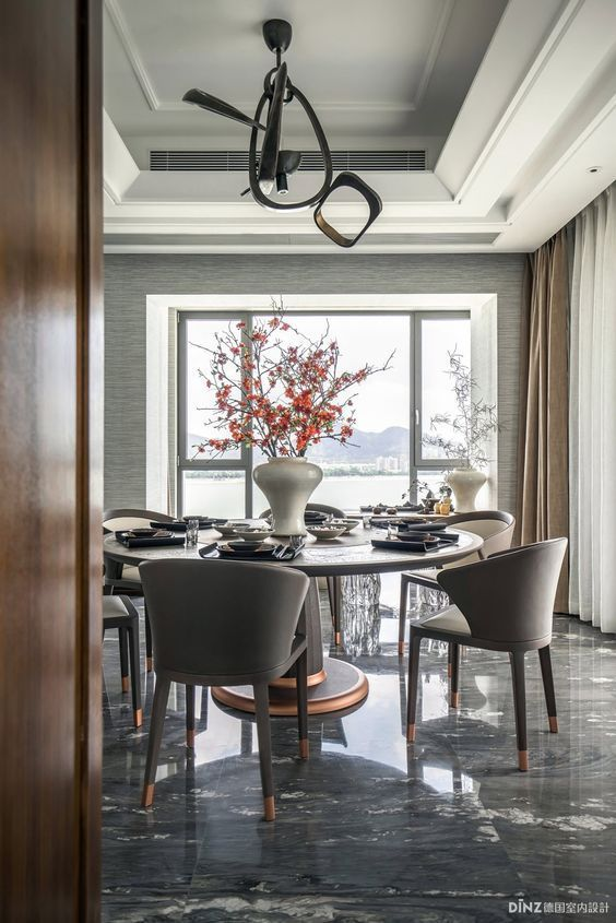 Covet Paris A Showroom With More 300 Products Exhibited Dining