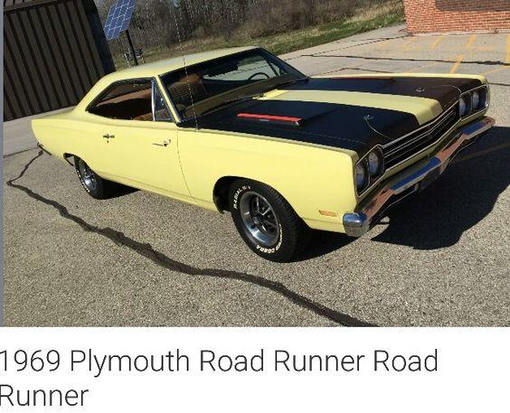 69 Roadrunner
