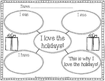 essay on holidays in english