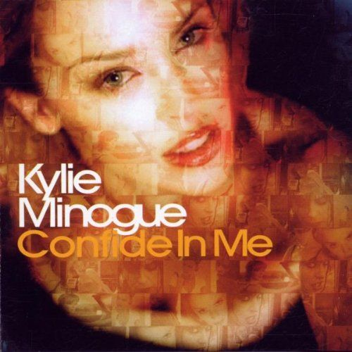 Kylie Minogue - Confide in Me (studio acapella)