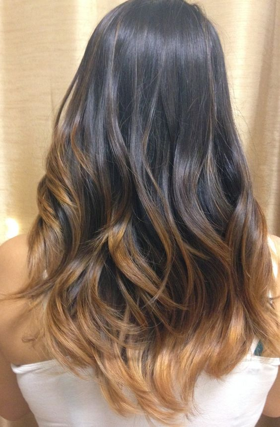OMBRE BALAYAGE Hair Color , Hair Salon SERVICES , best prices , Milas Haircuts in Tucson