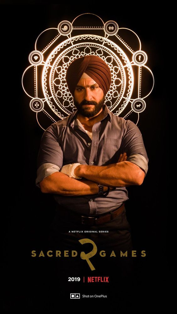 Sacred Games Season 2 Download Torrent