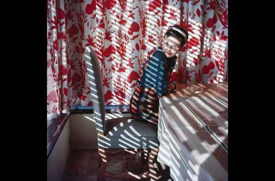 """Exposition """"Lartigue. La vie en couleurs"""", Maison européenne de la photographie, js au 23 août   Histoire de Mode"""