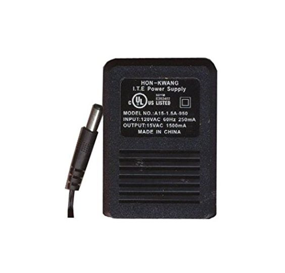 Genuine HON-KWANG A15-1.5A-950 AC Adapter 15VAC~1500mA -- Awesome products selected by Anna Churchill