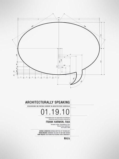 Sobre arquitectura: