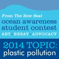 Bow seat ocean awareness essay