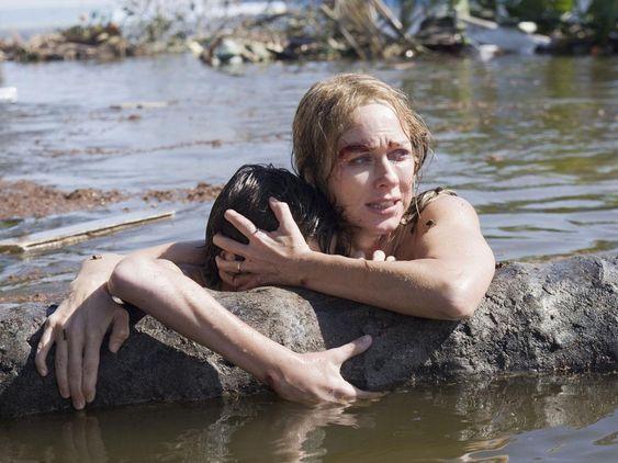 Netflix tearjerkers: Naomi Watts stars in The Impossible.