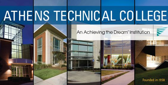 Athens Technical College Ad