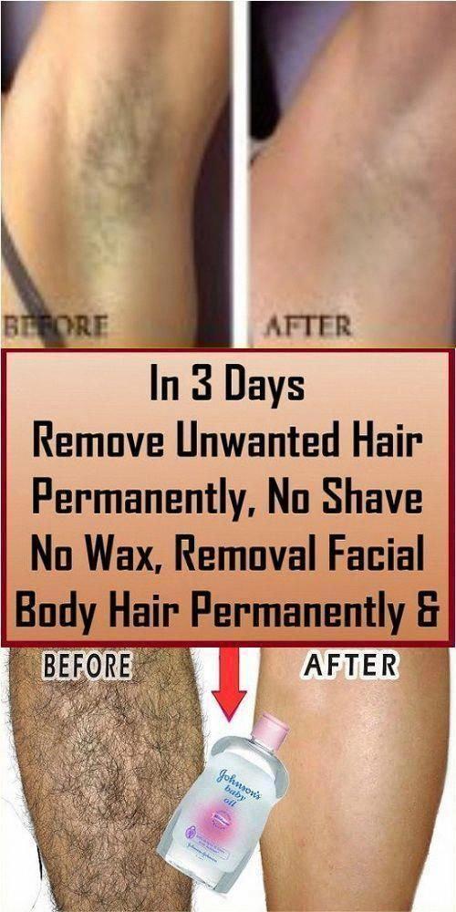 b94a1a8516d738cd55ca85a6a16309de - How To Get Rid Of Unwanted Hair Forever Naturally