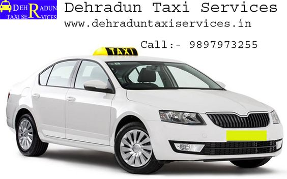 Dehradun is the subsequent major city of Uttarakhand State. It is the developed and economic center of Uttarakhand. Dehradun is situated 250 km north of national capital New Delhi. Dehradun Taxi Services provide most excellent taxi services in & around Dehradun at best aggressive price. We are also capable of giving pick up and drop services to and from Mussoorie, by the side of with site seeing tours and airport shuttle to the cities of Dehradun. We present secure and enjoyable services.