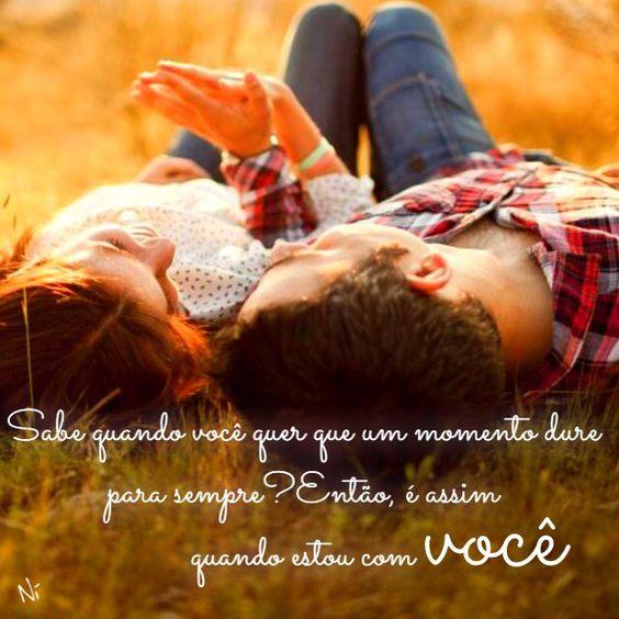 ...amo você!❤️