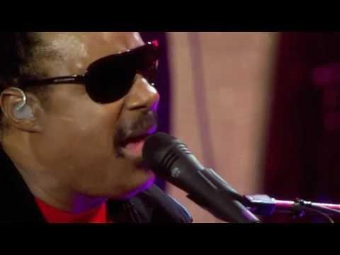 Stevie Wonder ..  Signed, Sealed, Delivered I'm Yours ... so so good!!