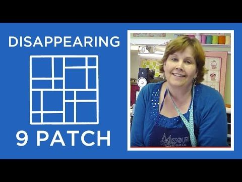 http://missouriquiltco.com -- Jenny Doan shows us how to make the breathtaking…