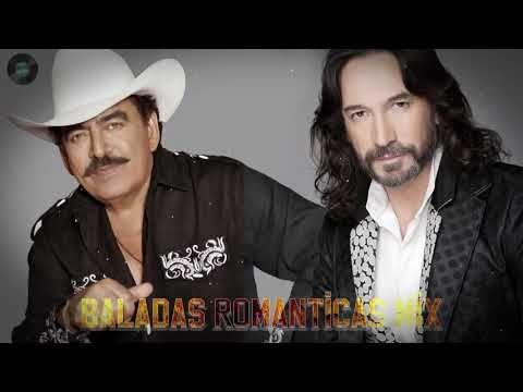 Joan Sebastian Y Marco Antonio Solís éxitos Sus Mejores Baladas Románticas Youtube Joan Sebastián Marco Antonio Solis Marco Antonio