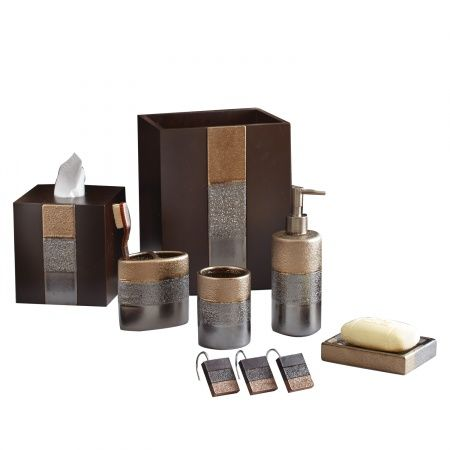 Portland bathroom collections and bath on pinterest for The collection bathroom accessories