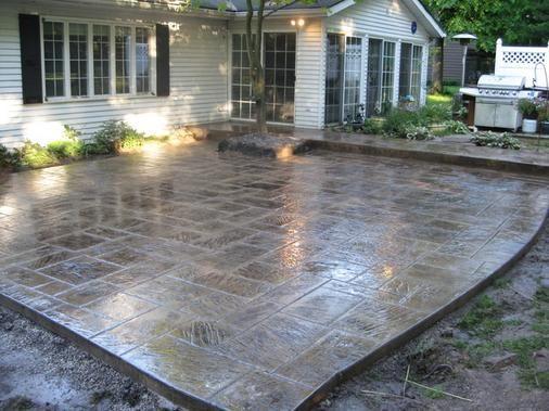 Concrete Patio Installation Services Near Me Are You Searching For Concrete Patio Installation Service In S Concrete Patio Designs Concrete Patio Patio Stones