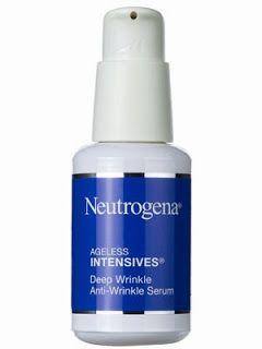 Anti Arrugas a los 20?!   Anti-Wrinkle: deep wrinkle serum de Neutrogena
