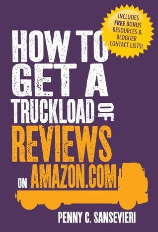 How to Get a Truckload of Reviews by Penny C. Sansevieri: tips on how to contact bloggers in your genre, run a book giveaway, and more.