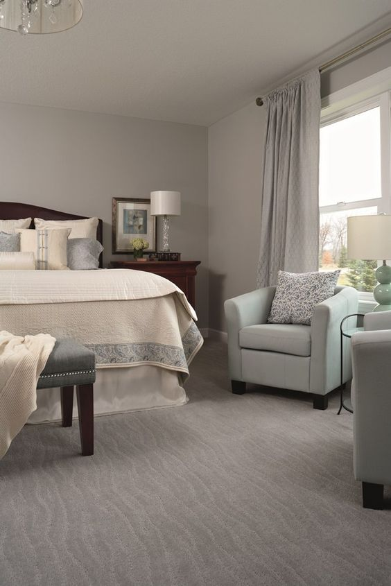 Grey Walls Beautiful And Grey Curtains On Pinterest