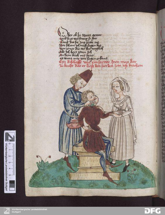 Schachzabelbuch - Cod.poet.et phil.fol.2 | Konrad von Ammenhausen | Germany | 1467 | Wurttemberg State Library | Record #: 330052896 | 59v