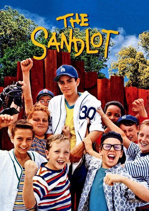 Watch The Sandlot 1993 Full Movie Online Free