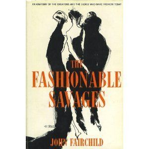 Click on the image for more details! - The fashionable savages (Hardcover)
