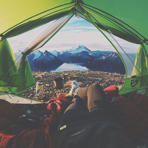 We may now be living in the future, but camping is still as awesome as it has ever been. #backtothefuture | PC - @miraecampbell | #GOcamping #GOadventure #GOexplore #GOwild #dreamoutloud #explorelandwaterandair #exploreeverything #keepitwild #wanderlust #mountaingirls #radgirlscollective #untoldvoyages #wildernessculture #adventuretime #outdoorwomen #greettheoutdoors #theoutbound