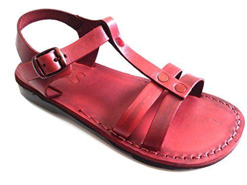 Biblical Sandals Jesus Sandals MAYA Leather Sandals Leather Sandals Women Sandals Flip Flops Women/'s Shoes
