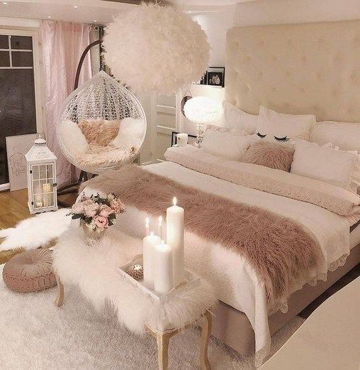 27 Cute Teenage Girl Bedroom Ideas For Small Rooms That Will Blow Your Mind 17 Galeryhom Room Ideas Bedroom Bedroom Decor Cozy Interior Design Bedroom Small