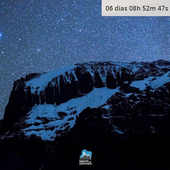 Nosso primeiro roteiro Solidário será ao Kilimanjaro e estamos na contagem regressiva para começar esta aventura beneficente. Acompanhe a nossa expedição que será a primeira de muitas que vamos realizar!  Este mês lançamos o Trekking Solidário com a Karina Oliani ao Acampamento Base do Everest nosso segundo Roteiro Solidário venha com o @GentedeMontanhaOficial participar desta aventura conhecer a base do Mount Everest: maravilha da natureza lugar sagrado energia pura.  Vista desde Barranco…