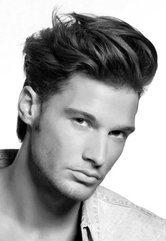 16 Mannerfrisur Fur Dickes Haar Gut Aussehend Frisuren Frisur Dicke Haare Dicke Haare Manner