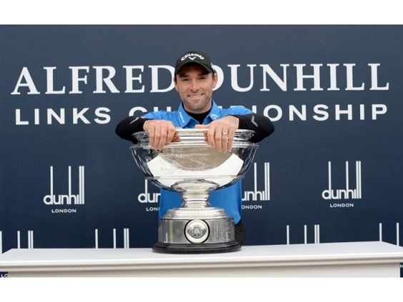 #OliverWilson…Congrats on winning the 2014 Alfred Dunhill Links photos | Golf Channel #2014AlfredDunhillLinks...