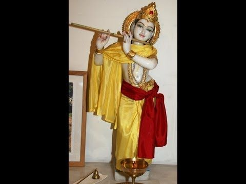 Janardana - ein Verwirrender - Hinduismus Lexikon