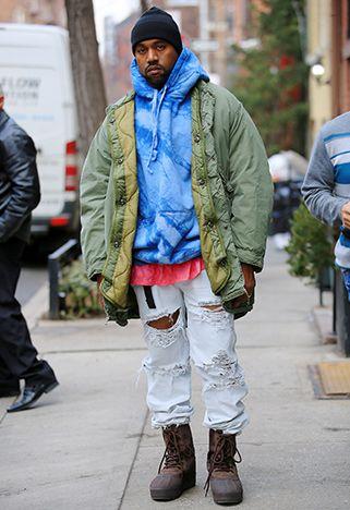 Style Evolution Kanye West Kanye West Style Kanye West Outfits Kanye Fashion