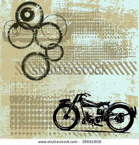 Google Image Result for http://image.shutterstock.com/display_pic_with_logo/230653/230653,1255330475,2/stock-vector-grunge-motorcycle-background-38691808.jpg