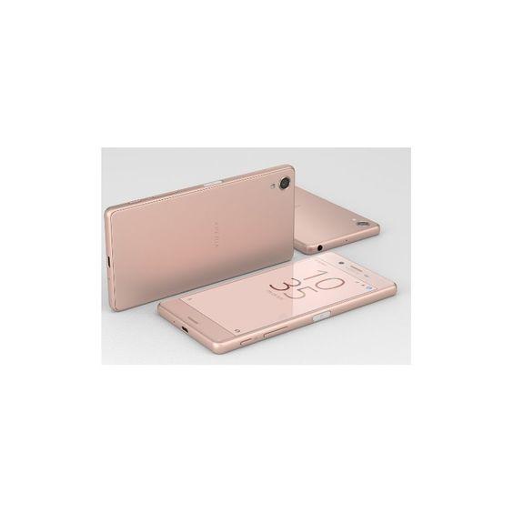 Sony Xperia X 32GB 4G Pink  Android NanoSIM EDGE GPRS GSM     #SONY #1302-8010 #Mobiltelefone  Hier klicken, um weiterzulesen.