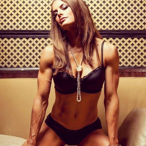 Lindsey Lee Orange / HD BODY - High Definition Lifestyle
