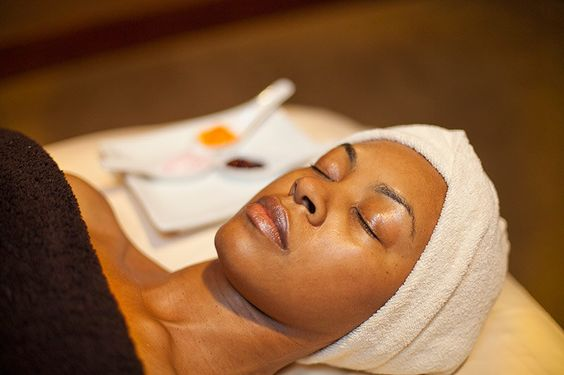 Great Wolf Lodge Williamsburg, Virginia features Elements Salon Spa - perfect for some extra pampering on vacation.