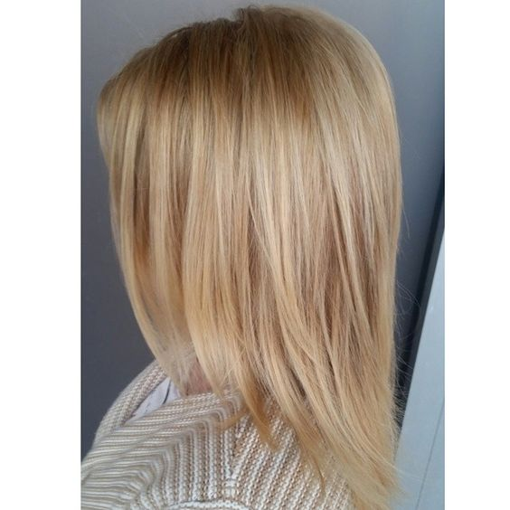 Back to blonde! Base bump from a soft melt to a honey all over blonde by Autumn @auspencer #lorealpro #color #colorspecialist #newhair #newstyle #inoa #Padgram