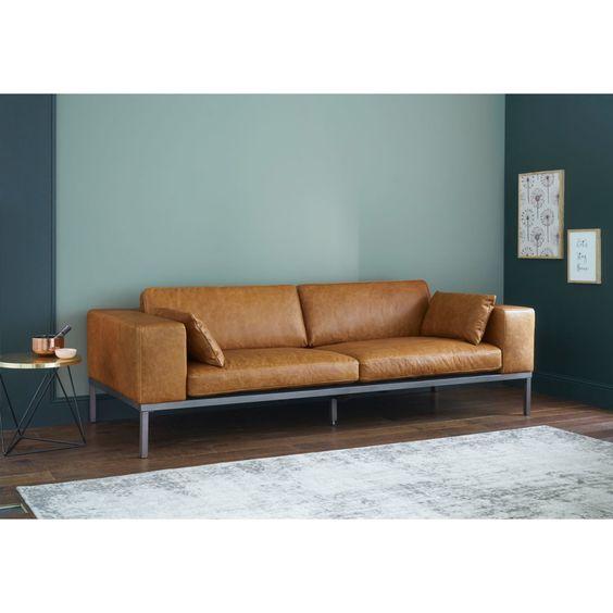 Nơi bán sofa da thật tphcm cho không gian hiện đại, đẳng cấp