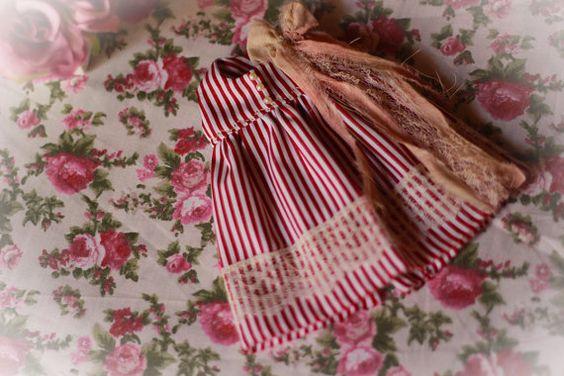 Gebrauchte Kleidung für Blythe Puppe