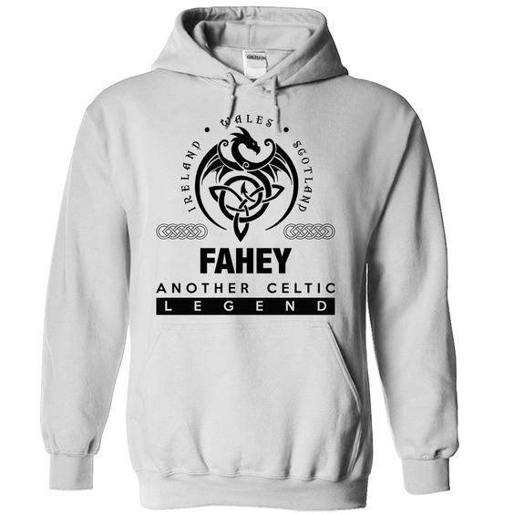 [Hot tshirt name font] FAHEY CELTIC T-SHIRT Shirts of month Hoodies, Funny Tee Shirts