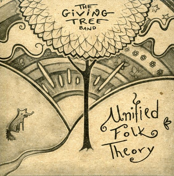 Giving Tree Band - Unified Folk Theory