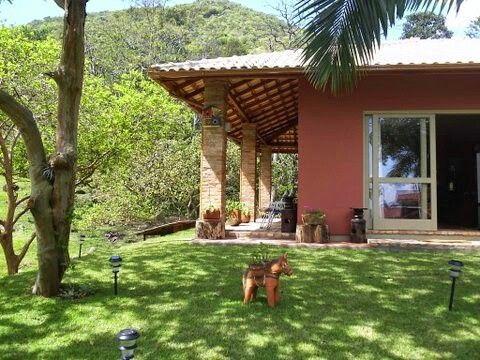 Casa de campo, Florianopolis.