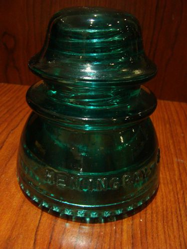 Vintage antiques and glasses on pinterest for Glass telephone pole insulators
