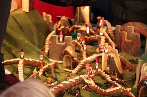 waldorf advent bazar.