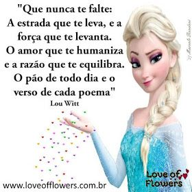 LOVE OF FLOWERS: Que nunca te falte:
